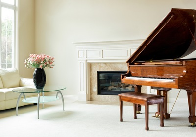 Caring for Your New Piano