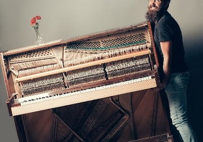 Piano Moving Myths & Facts