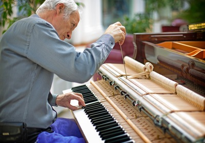 The Importance of Regular Piano Tuning