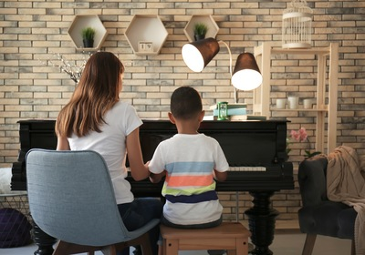 4 Things That Happen When Your Child Takes Piano Lessons