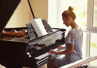 4 Considerations for Moving Your Piano