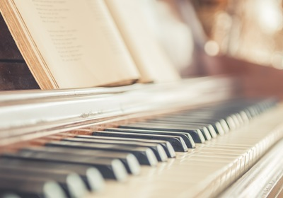 4 Piano Care Basics