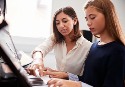 More Ways to Help Kids Appreciate Piano Playing