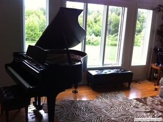 Where Should I Put My New Piano?