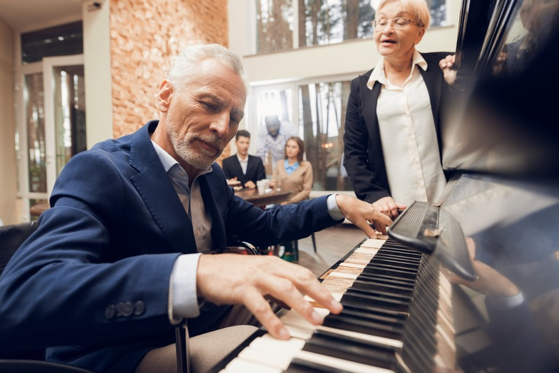 How to Master the Piano at Any Age