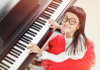 Boost Your Child's Piano Playing Confidence with These Tips