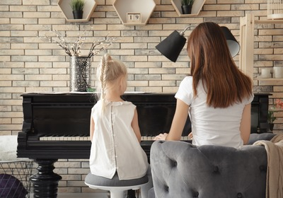 5 Reasons Why You Should Play the Piano Today
