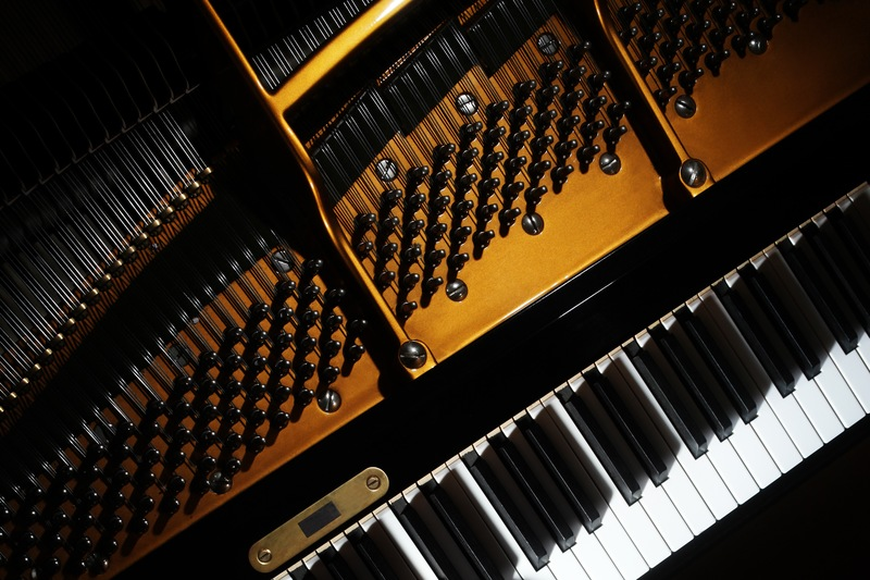 Giving Your Piano the Best Care Possible