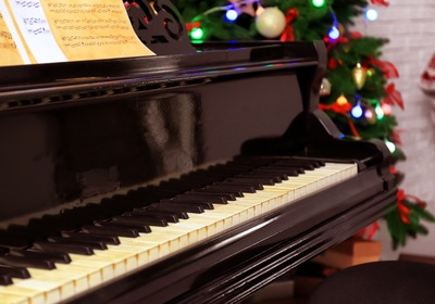 Prepping Your Piano for the Holiday Season