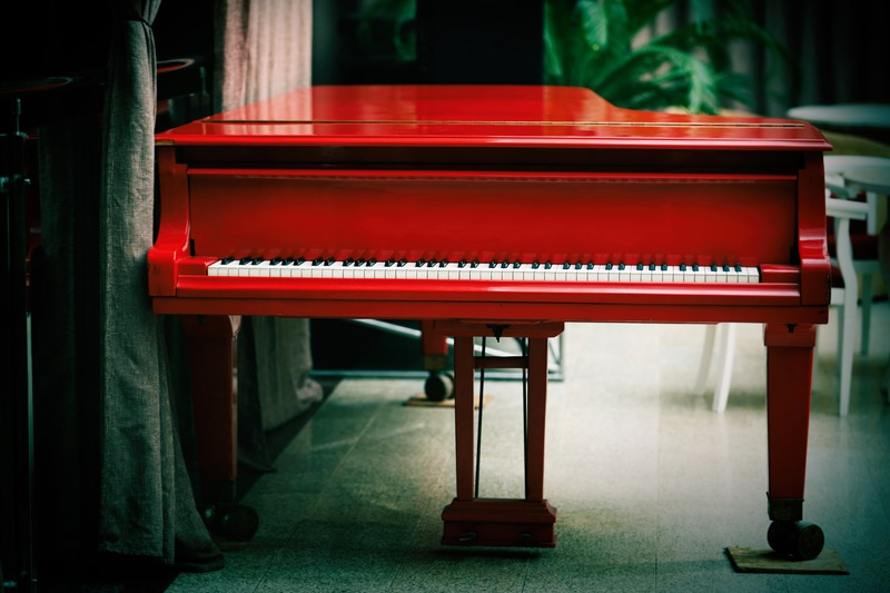 The Houston Piano Moving Guide to Perfect Piano Photography