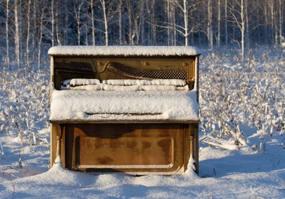 How to Make Your Piano Winter-Ready