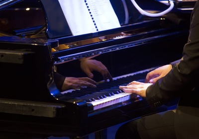 5 Rising Pianists You Should Know About