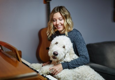 Can Pups Play the Piano?