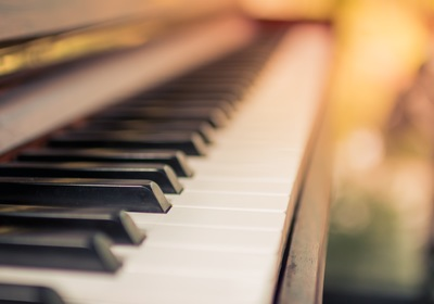 Why the Piano Was Built for Cold Winter Days