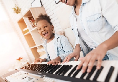 Making Music: A Modern Approach with Modern Piano