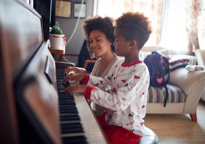 Portland Piano Movers Share 3 Reasons Not to Leave Your Piano Behind