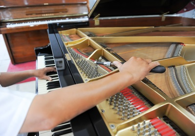 Signs It's Time for a Piano Tune-Up