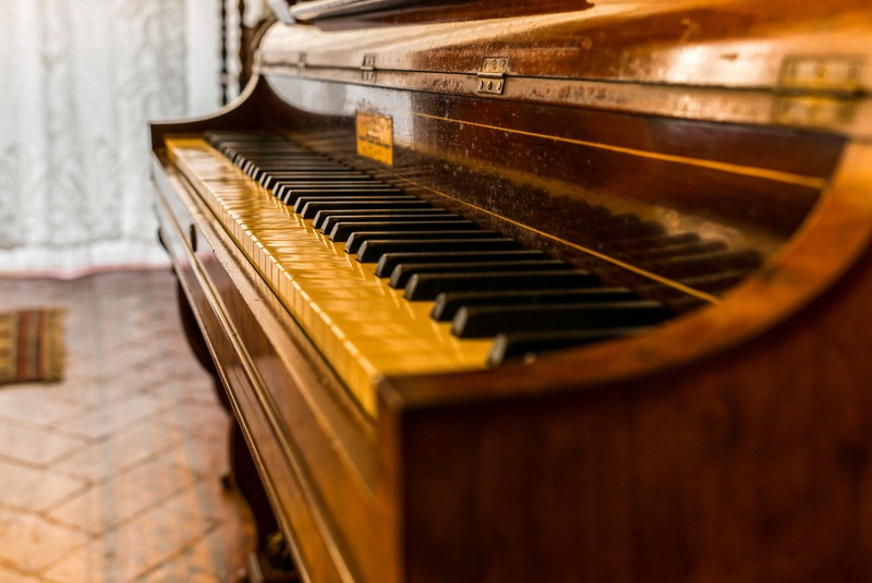 4 Tips to Properly Store and Care for Your Piano