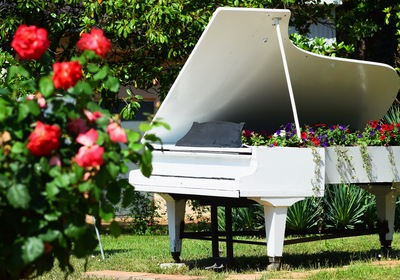 What to Do with Your Unused Piano