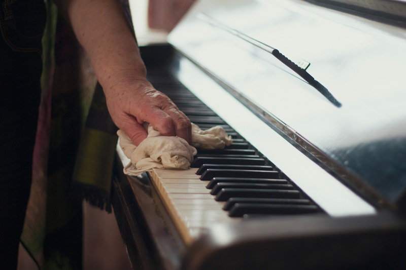 Prolonging the Life of Your Piano