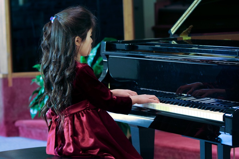 Piano Recitals: How to Help Kids Beat Stage Fright