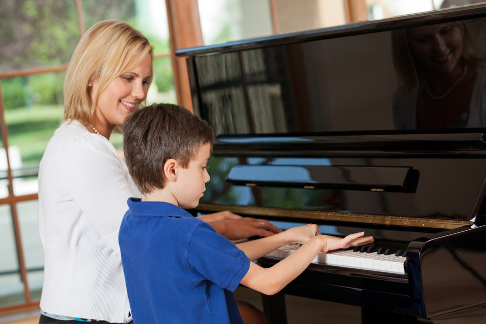 How to Get Started with Piano Lessons