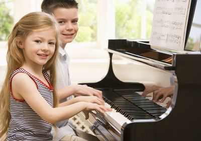 Help Kids Quickly Learn Piano with These Tips