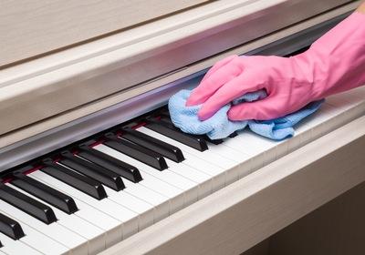 4 More Piano Care Tips