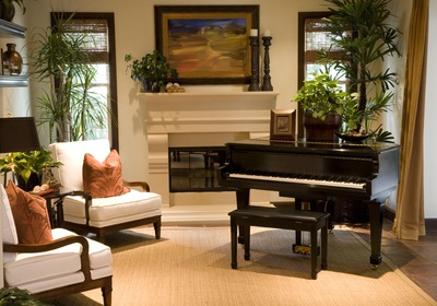 4 Ideas to Make Your Piano Room the Best in the House
