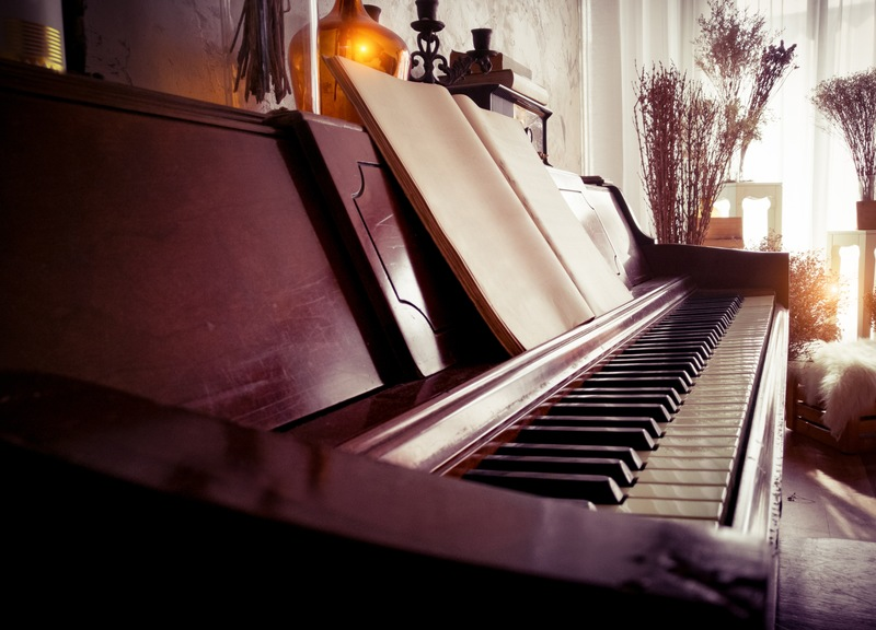 Find the Best Piano for Your Wants and Needs